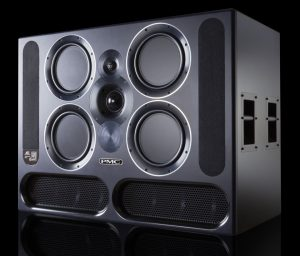 PMC QB1 XBD Main Monitors