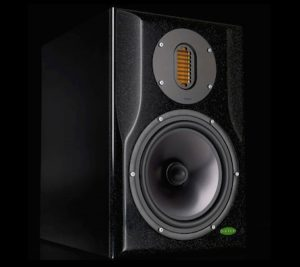 Unity Audio THE ROCK MKII studio monitors