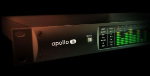 Universal Audio Apollo 16