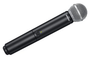 Wireless SM58